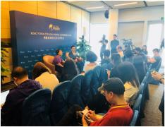 学而思亮相博鳌亚洲论坛 宣布推出在线英语品牌VIPX