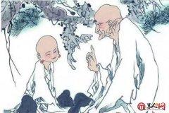 很多师父为了让弟子证悟,很会骂人,不仅会骂人