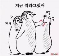"""外国语骂人 韩语只会""""西八""""的话那么你就太out了"""