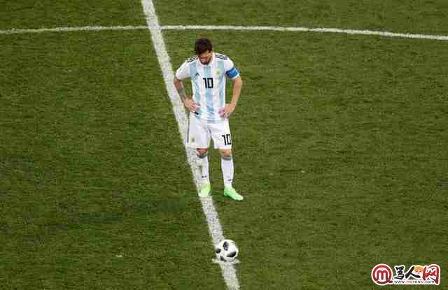 阿根廷惨败克罗地亚!梅西和队友到底谁不行?