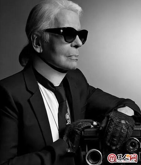 天创时尚:时尚界的巨星陨落香奈儿艺术总监老佛爷-Karl Lagerfeld近日离世
